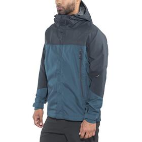 Lundhags M's Mylta Jacket Petrol/Deep Blue